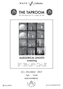 screening posterok